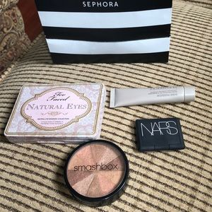 Sephora Makeup Bundle